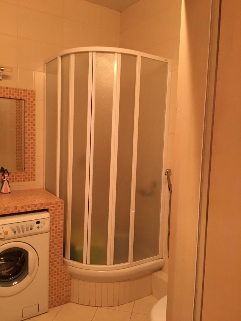 продажа двухкомнатной квартиры номер A-126601 в Приморском районе, фото номер 11